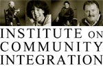 Institute on Community Integration